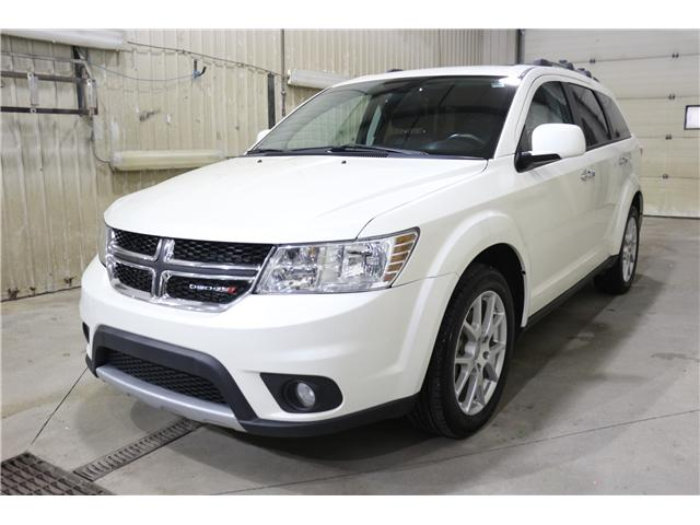 2015 Dodge Journey R/T (Stk: JT161A) in Rocky Mountain House - Image 1 of 24