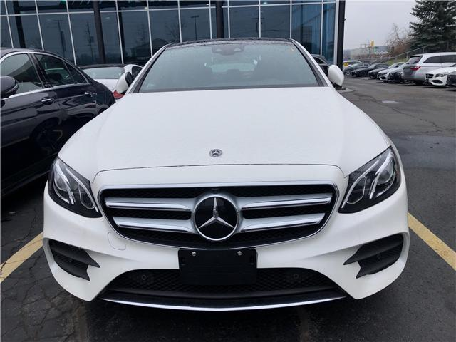 2019 Mercedes-Benz E-Class Base (Stk: 38632) in Kitchener - Image 2 of 5