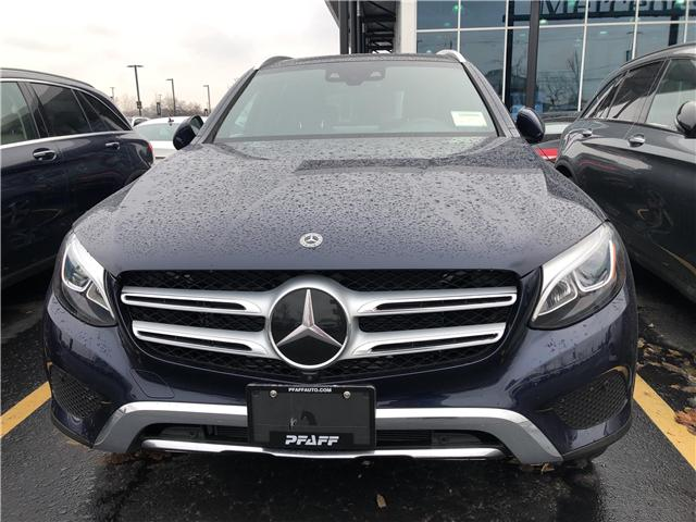 2019 Mercedes-Benz GLC 300 Base (Stk: 38665) in Kitchener - Image 2 of 5