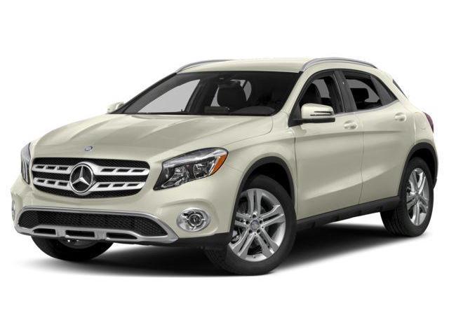 2019 Mercedes-Benz GLA 250 Base (Stk: 38670) in Kitchener - Image 2 of 6