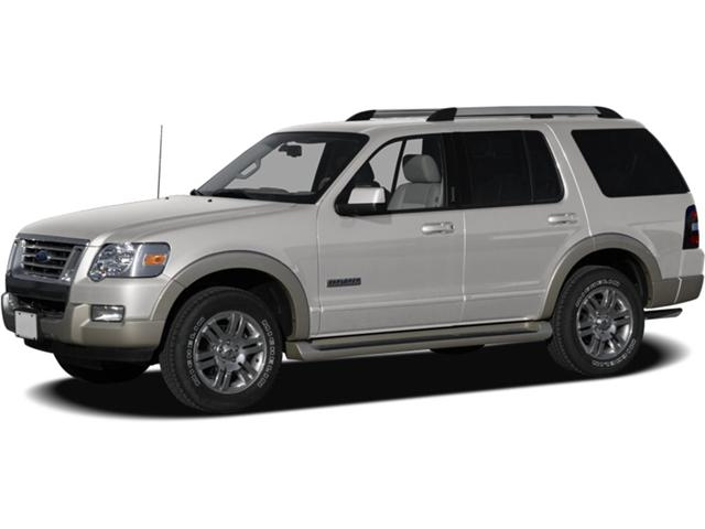 Used 2006 Ford Explorer XLT  - Coquitlam - Eagle Ridge Chevrolet Buick GMC