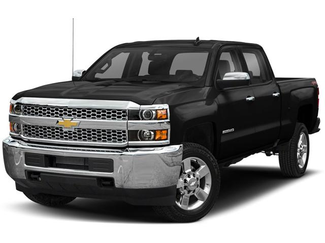 New 2019 Chevrolet Silverado 3500HD LTZ  - Coquitlam - Eagle Ridge Chevrolet Buick GMC