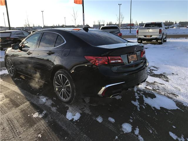 2018 Acura TLX Tech (Stk: LS2001) in Saskatoon - Image 6 of 23