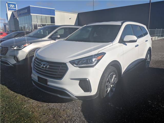 2018 Hyundai Santa Fe XL Premium (Stk: 85085) in Goderich - Image 2 of 13