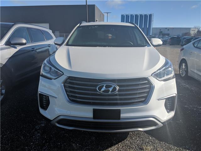 2018 Hyundai Santa Fe XL Premium (Stk: 85085) in Goderich - Image 2 of 12