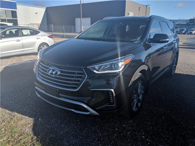 2018 Hyundai Santa Fe XL Premium (Stk: 85086) in Goderich - Image 1 of 11