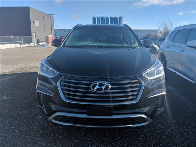 2018 Hyundai Santa Fe XL Premium (Stk: 85086) in Goderich - Image 2 of 11