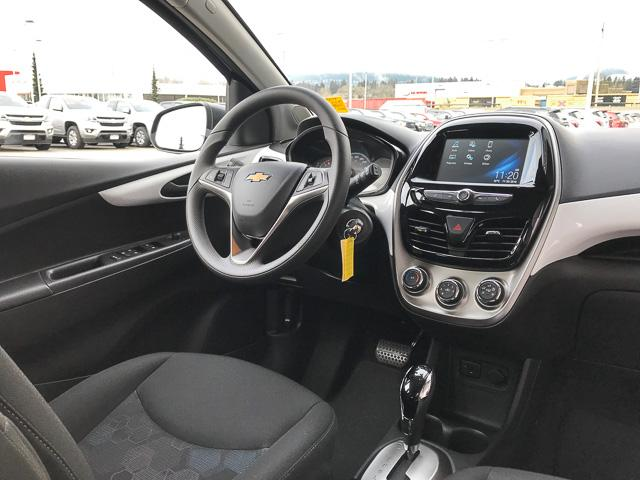 2018 Chevrolet Spark 1LT CVT (Stk: 971640) in North Vancouver - Image 4 of 25