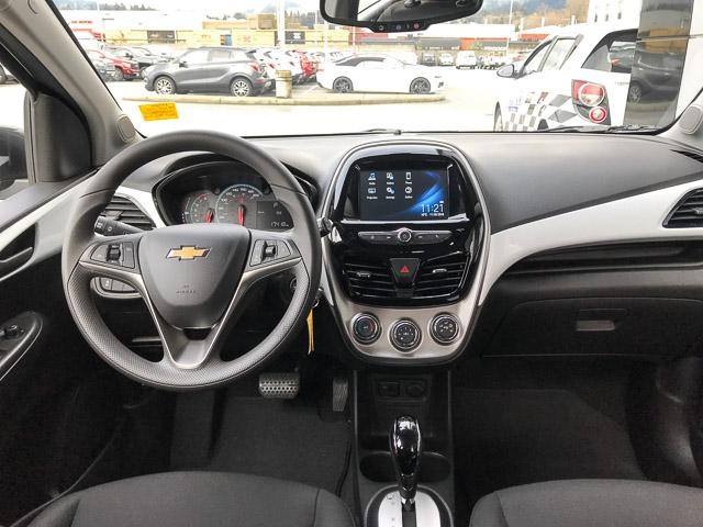 2018 Chevrolet Spark 1LT CVT (Stk: 971640) in North Vancouver - Image 11 of 25