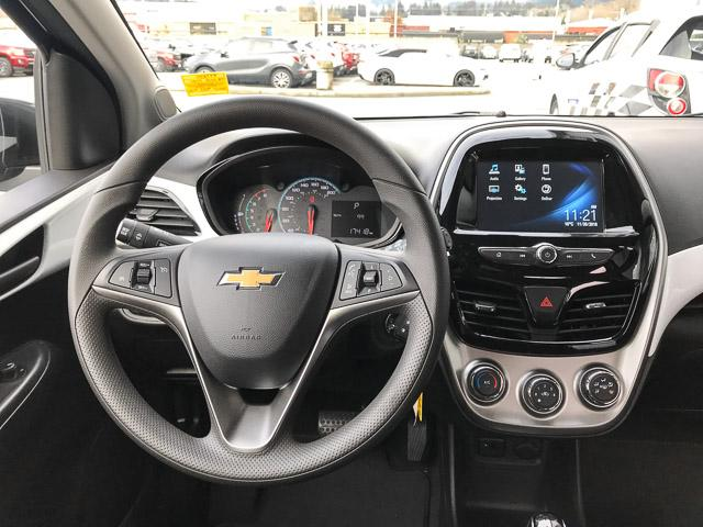2018 Chevrolet Spark 1LT CVT (Stk: 971640) in North Vancouver - Image 8 of 25