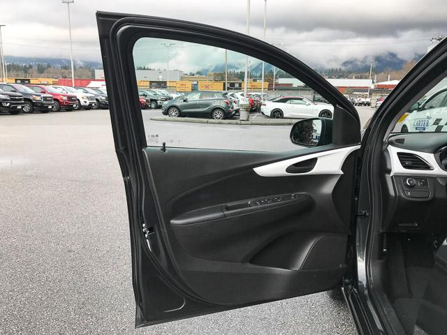 2018 Chevrolet Spark 1LT CVT (Stk: 971640) in North Vancouver - Image 23 of 25