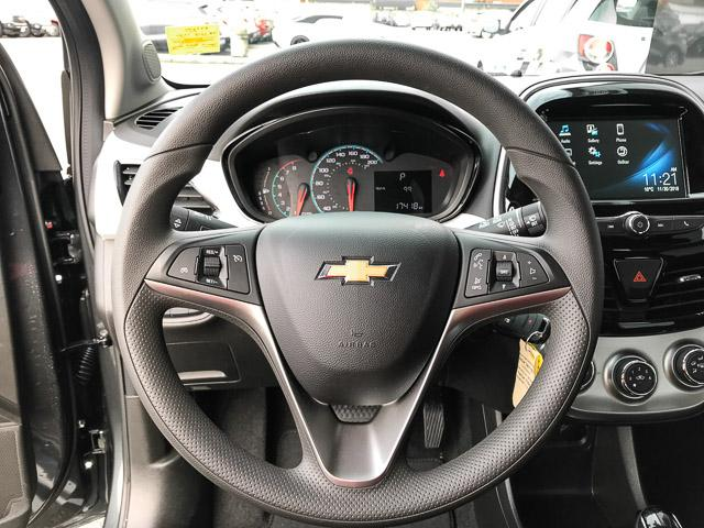 2018 Chevrolet Spark 1LT CVT (Stk: 971640) in North Vancouver - Image 5 of 25