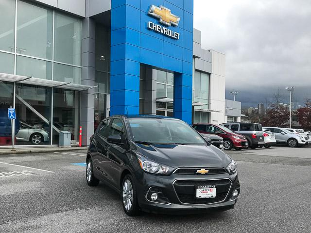 2018 Chevrolet Spark 1LT CVT (Stk: 971640) in North Vancouver - Image 2 of 25