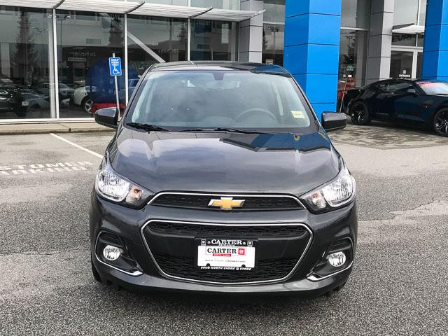 2018 Chevrolet Spark 1LT CVT (Stk: 971640) in North Vancouver - Image 13 of 25