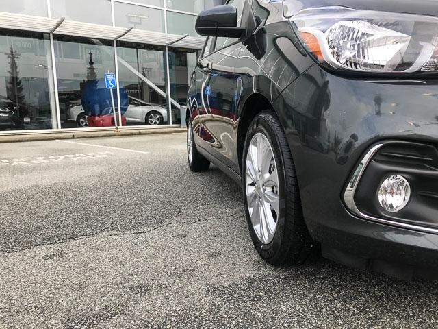 2018 Chevrolet Spark 1LT CVT (Stk: 971640) in North Vancouver - Image 15 of 25