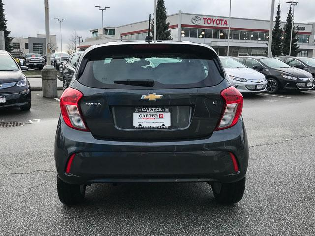 2018 Chevrolet Spark 1LT CVT (Stk: 971640) in North Vancouver - Image 14 of 25