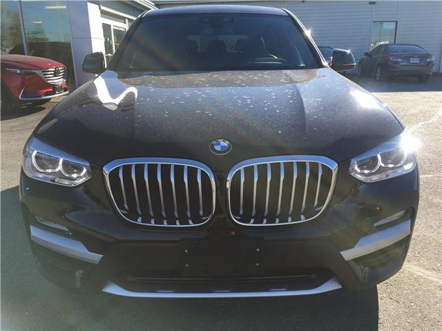 2018 BMW X3 xDrive30i (Stk: UT301) in Woodstock - Image 8 of 21