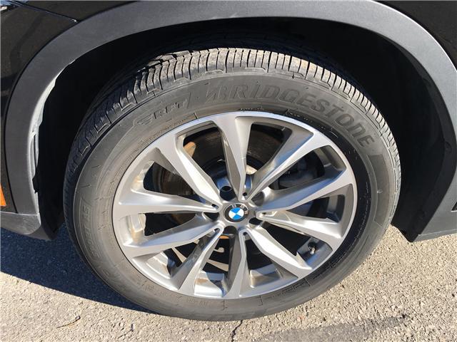 2018 BMW X3 xDrive30i (Stk: UT301) in Woodstock - Image 9 of 21