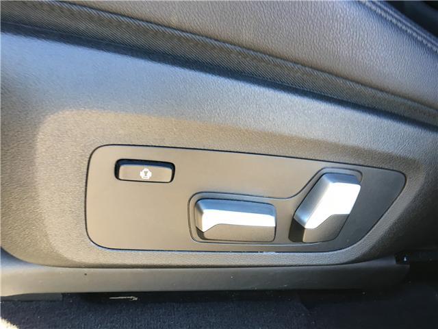 2018 BMW X3 xDrive30i (Stk: UT301) in Woodstock - Image 12 of 21