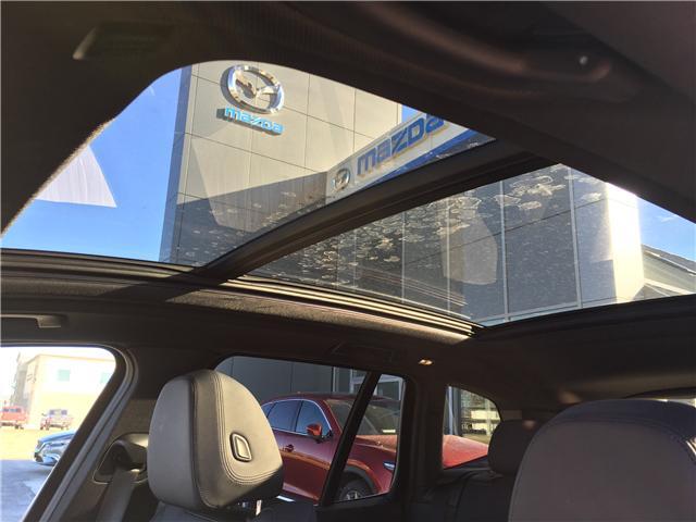 2018 BMW X3 xDrive30i (Stk: UT301) in Woodstock - Image 13 of 21