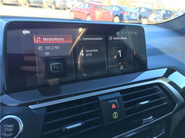 2018 BMW X3 xDrive30i (Stk: UT301) in Woodstock - Image 16 of 21
