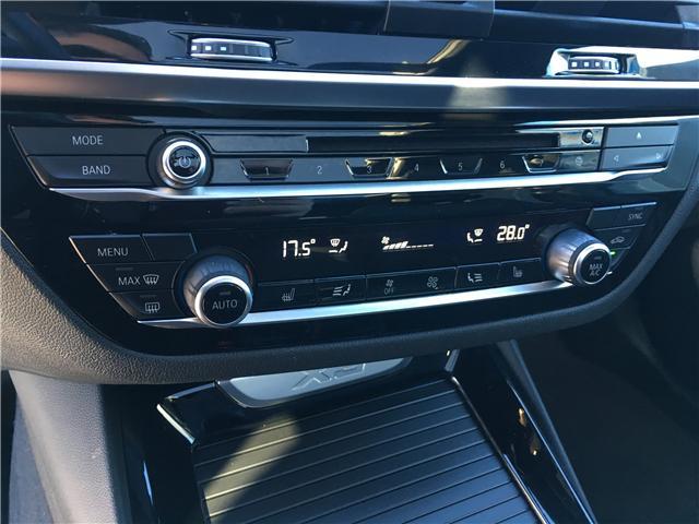 2018 BMW X3 xDrive30i (Stk: UT301) in Woodstock - Image 17 of 21