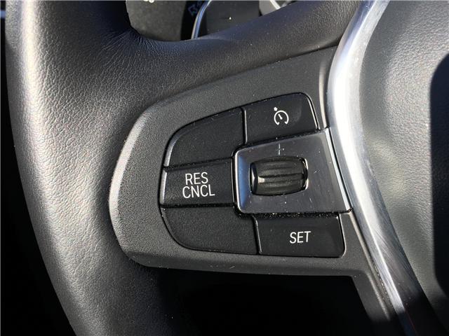 2018 BMW X3 xDrive30i (Stk: UT301) in Woodstock - Image 19 of 21