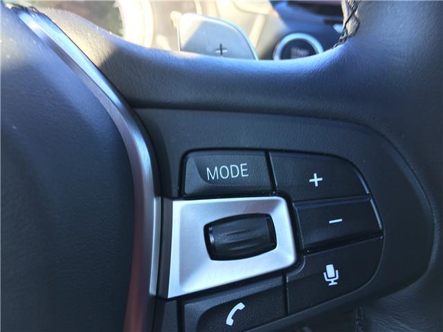 2018 BMW X3 xDrive30i (Stk: UT301) in Woodstock - Image 20 of 21