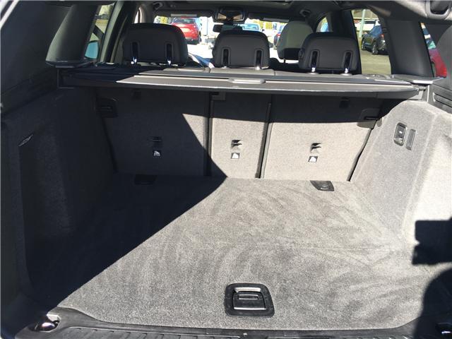 2018 BMW X3 xDrive30i (Stk: UT301) in Woodstock - Image 21 of 21