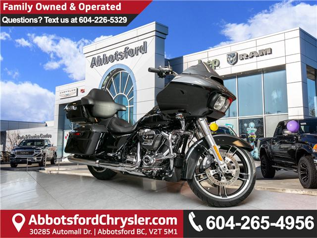 2017 Harley-Davidson Road Glide  (Stk: J292208B) in Abbotsford - Image 1 of 20