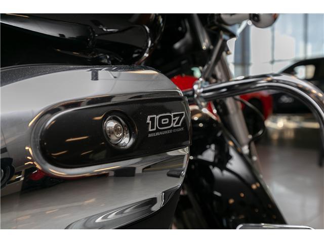 2017 Harley-Davidson Road Glide  (Stk: J292208B) in Abbotsford - Image 4 of 20