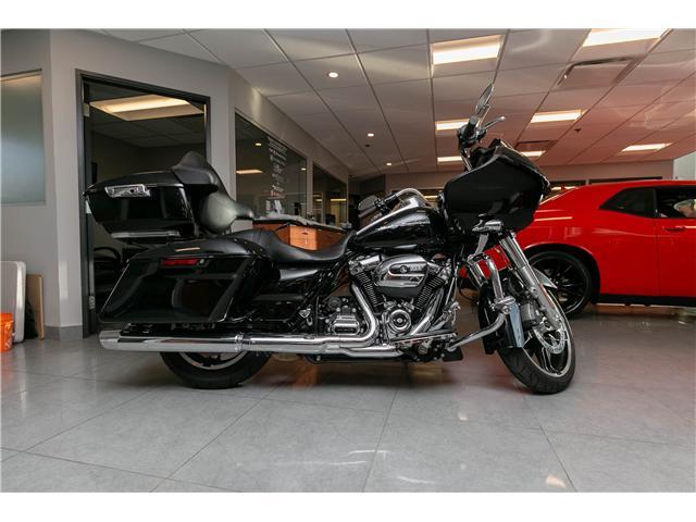 2017 Harley-Davidson Road Glide  (Stk: J292208B) in Abbotsford - Image 5 of 20