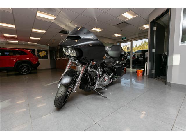 2017 Harley-Davidson Road Glide  (Stk: J292208B) in Abbotsford - Image 7 of 20
