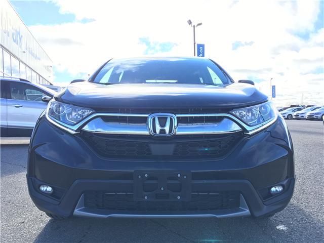 2017 Honda CR-V EX (Stk: 17-38344T) in Barrie - Image 2 of 30