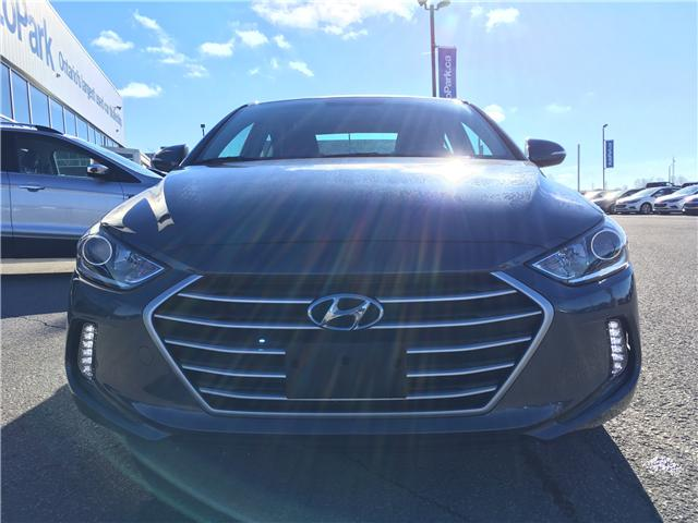 2017 Hyundai Elantra GL (Stk: 17-07865MB) in Barrie - Image 2 of 26