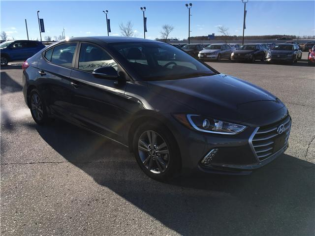 2017 Hyundai Elantra GL (Stk: 17-07865MB) in Barrie - Image 3 of 26