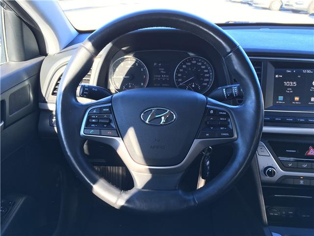 2017 Hyundai Elantra GL (Stk: 17-07865MB) in Barrie - Image 19 of 26