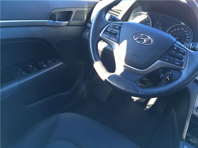 2017 Hyundai Elantra GL (Stk: 17-07865MB) in Barrie - Image 20 of 26