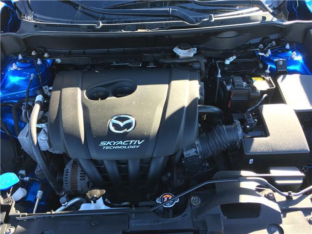 2016 Mazda CX-3 GS (Stk: UT291) in Woodstock - Image 10 of 18