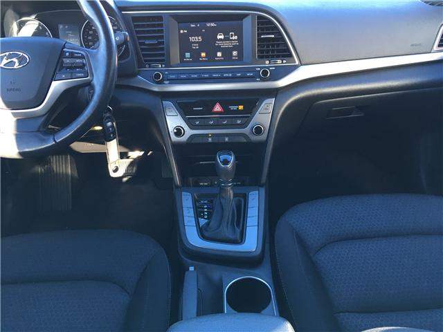 2017 Hyundai Elantra GL (Stk: 17-07865MB) in Barrie - Image 22 of 26