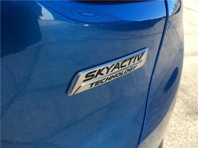 2016 Mazda CX-3 GS (Stk: UT291) in Woodstock - Image 16 of 18