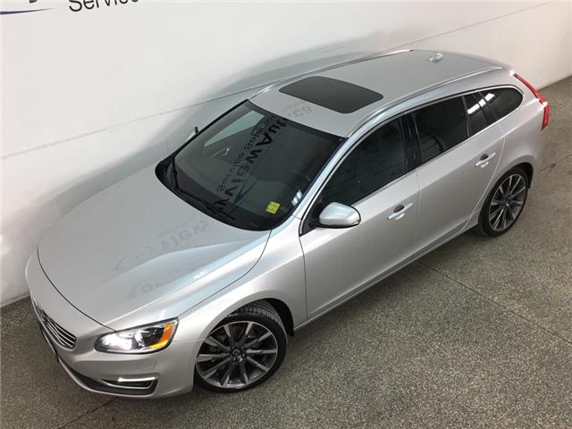 2015 Volvo V60 T5 Premier Plus (Stk: 33771W) in Belleville - Image 2 of 29