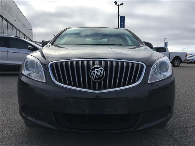 2017 Buick Verano Base (Stk: 17-04629RJB) in Barrie - Image 2 of 20