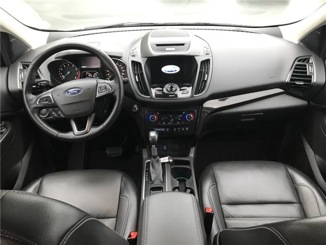 2017 Ford Escape Titanium (Stk: 10173) in Lower Sackville - Image 12 of 27