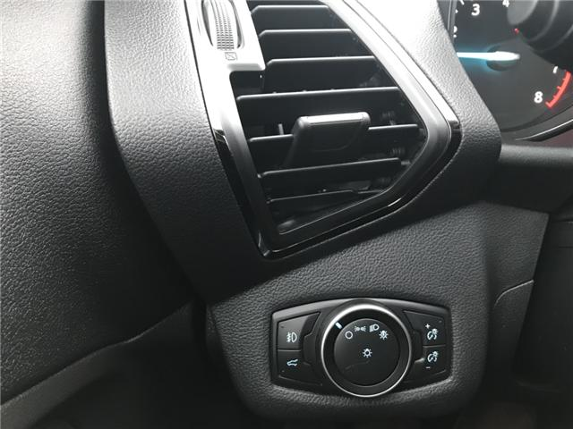 2017 Ford Escape Titanium (Stk: 10173) in Lower Sackville - Image 16 of 27