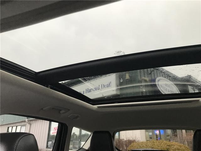 2017 Ford Escape Titanium (Stk: 10173) in Lower Sackville - Image 27 of 27