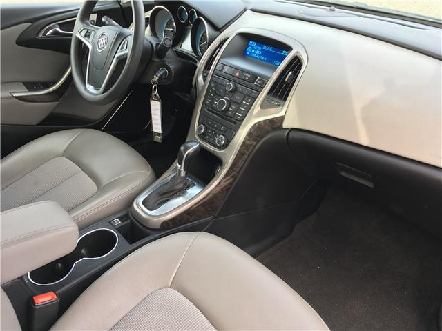 2017 Buick Verano Base (Stk: 17-04629RJB) in Barrie - Image 15 of 20