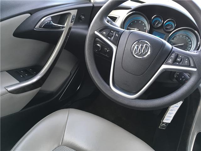 2017 Buick Verano Base (Stk: 17-04629RJB) in Barrie - Image 17 of 20