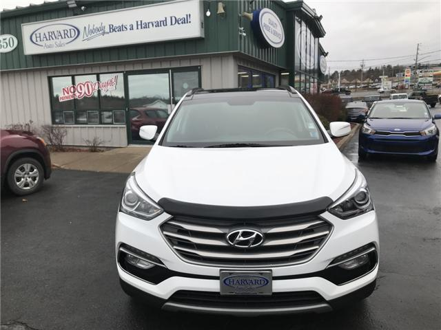 2017 Hyundai Santa Fe Sport 2.4 Luxury (Stk: 10200A) in Lower Sackville - Image 8 of 20