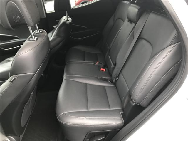 2017 Hyundai Santa Fe Sport 2.4 Luxury (Stk: 10200A) in Lower Sackville - Image 12 of 20
